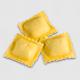 Raviolis d'espinacs i formatge